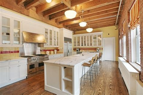 Jackson S Kitchen by Says Welcome To New York With Tribeca