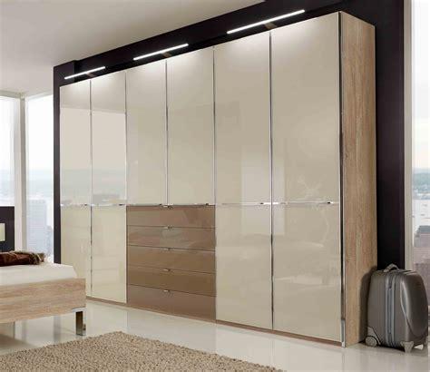 schlafzimmer 400 cm wiemann shanghai kleiderschrank h 246 he 236 cm massiva m 246 bel de