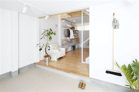 gallery of design your own home with muji s prefab vertical house 3 gallery of design your own home with muji s prefab
