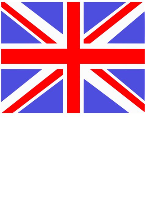 clipart uk flag clipart transparent pencil and in color