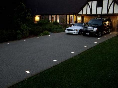 Patio Paver Lights Kerr Lighting Casino Paver Light 4 1 2 Quot X 7 Quot For Walk Patio Driveway Pool Deck