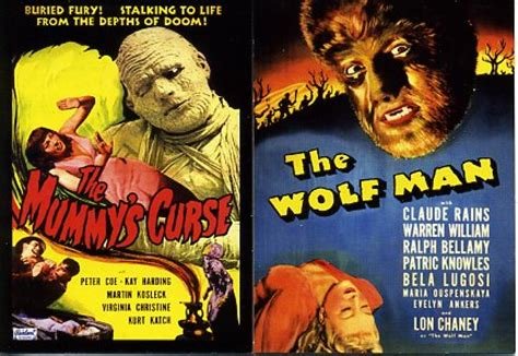 film comedy with green monster movie poster cards stars monsters comedy by breygent
