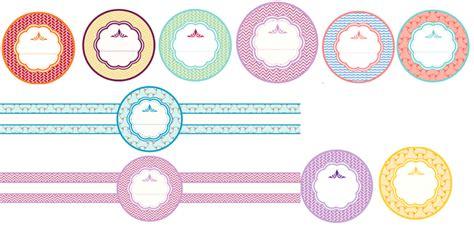 etiquetas personalizadas gratis etiquetas personalizadas para baby shower gratis