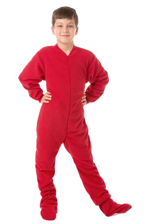 Sleeper Pajamas by Footed Pajamas For