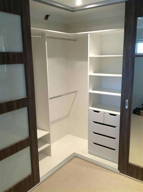 does a bedroom require a closet do we need doors across the walk in closet walk in