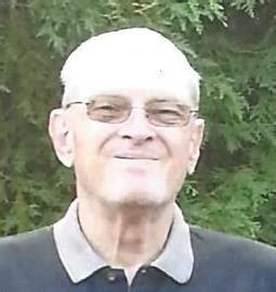 obituary for ronald e heckert services mcdonald