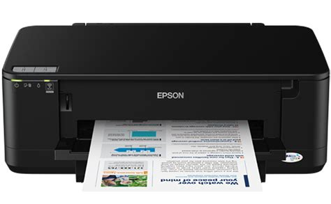 Printer Epson Murah Bekas jual harga printer epson me office 82wd a4 inkjet