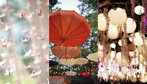 diy outdoor wedding decor ideas 21 diy outdoor hanging decor ideas we adore