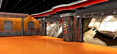Garage And Apartment Plans Garagemahals Garage Mahals Luxury Custom Garage Environments