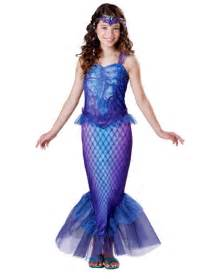 fantasias importadas fantasia infantil sereia azul