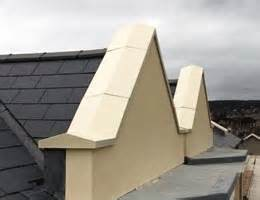 Grp Cornice Mouldings House Martin Construction Lightweight And Durable Grp Coping