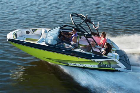 scarab boats specs 2016 scarab 195 ho impulse power boat for sale www