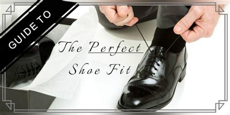4 common formal dress leather shoe sizing problems and how