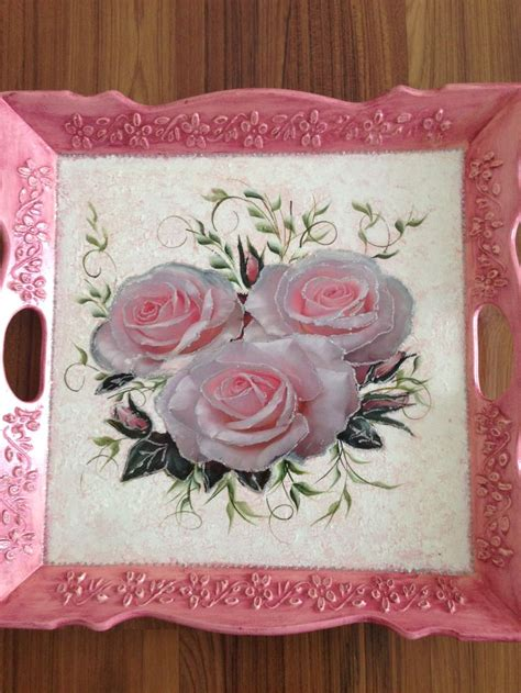tutorial kerajinan decoupage 17 best images about artesanato on pinterest madeira