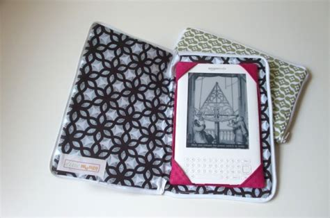 kindle tutorial online 10 awesome homemade kindle cover tutorials ebook junkie