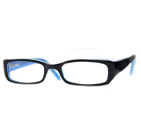 2015 new design acetate optical eyeglasses children
