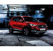 MG ZS 2017 In Pictures  Pics Expresscouk