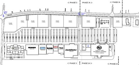 kroger floor plan kroger buys powell airport site goldman partners realty
