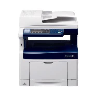 Fuji Xerox Docuprint M355 Df fuji xerox docuprint m355 df a4 mono multifunction laser