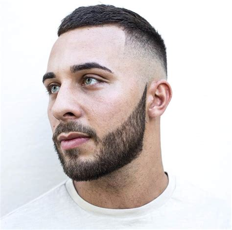 hairstyles for with beard beards with haircut pictures hairstyles