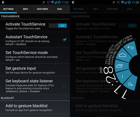 lmt launcher apk free add pie controls to your device using lmt launcher android