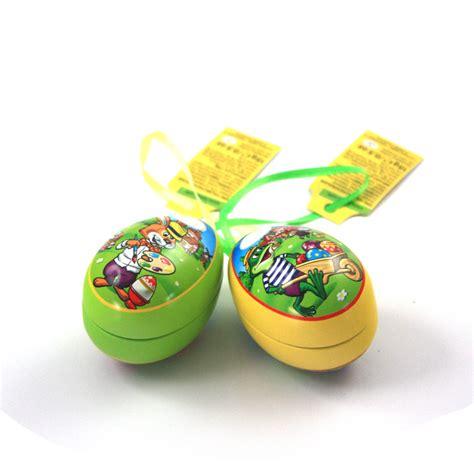 small easter egg tin exporter