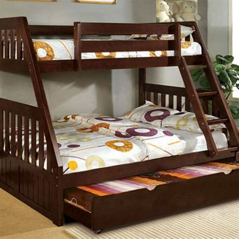Futon Beds Canberra by Bunk Beds Canberra Canberra Walnut Bunk Bed From