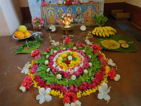 ugadi decorations at home ugadi telugu and kannada new year festivals of india