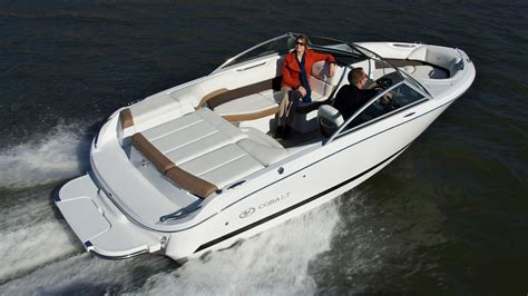 cobalt 200 is affordable and fun new england boating - Cobalt Boats Gear