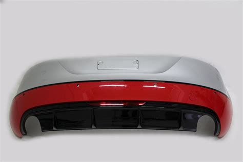 Audi Tt 8j Diffusor org audi tt 8j hecksto 223 stange sto 223 stange 3 2 spoiler