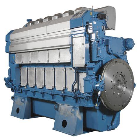 waertsilae  diesel engine