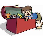 Toy Box Clipart  Clip Art Library