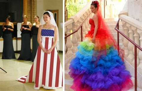 9 Of The Worst Wedding Dresses You?ve Ever Seen   Her Beauty