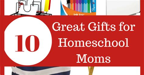good gifts for moms ten great gifts for homeschool moms as we walk along the