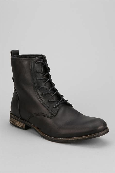 outfitters mens boots outfitters shoe the walker boot in black for