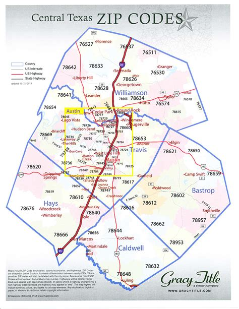 central texas zip code map zip code map molitor