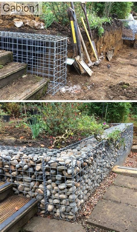 1000 ideas about small retaining wall on