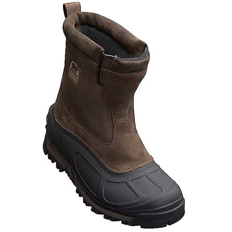 mens sorels winter boots sorel makinak snow boots for 66168