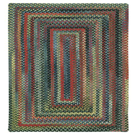 3 square rug capel parakeet 3 ft concentric square area rug 0083qs03000300250 the home depot