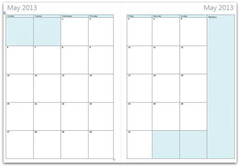 Free Printable Calendar 2 Page Planner Templates Calendar Template 2018 Sheets Calendar Template