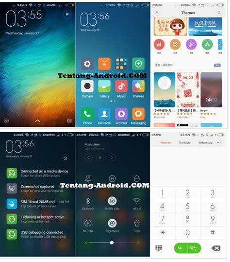 Andromax E2 Custom Hp 8 instal custom rom miui 7 untuk andromax e2 b16c2h free tentang android