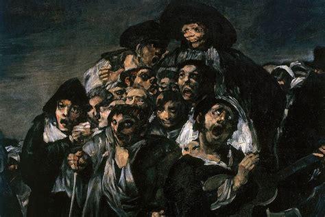 imagenes pinturas negras de goya goya pintor de la crisis cultura el pa 205 s