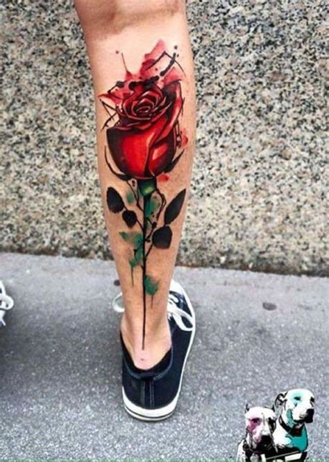 36 beautiful rose tattoo ideas for everyone styleoholic