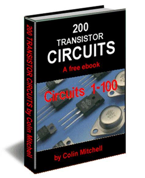 transistor lifiers pdf 1 200 transistor circuits