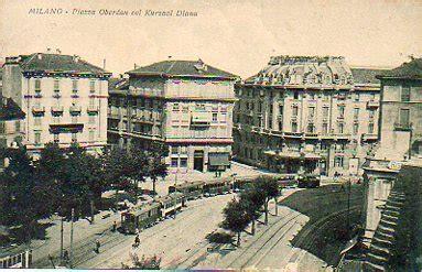 ufficio postale piazza cordusio era nel 1900 171 vitoronzo pastore