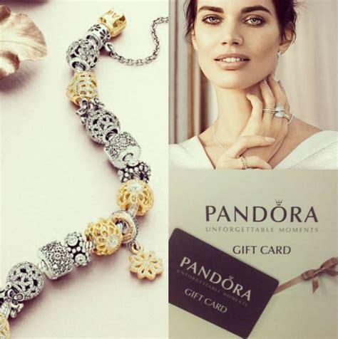 Pandora One Gift Card - pandora gift card shemazing