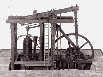 biography of james watt steam engine watt engine