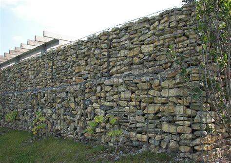 l 228 rmschutzwand gabione gabionenwand bieten guten