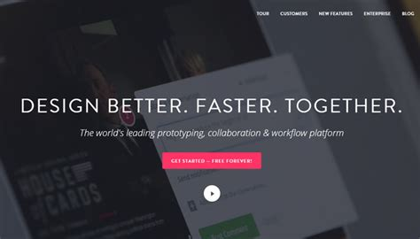 homepage design trends top web design trends for 2015