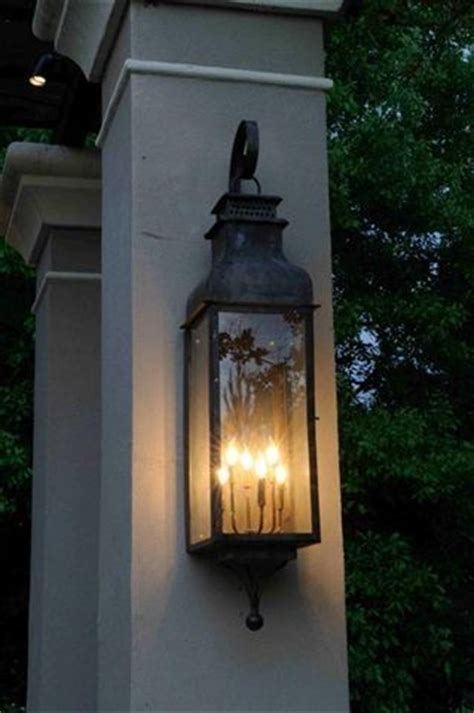 gas lantern outdoor lighting gas outdoor lighting fixtures lighting ideas